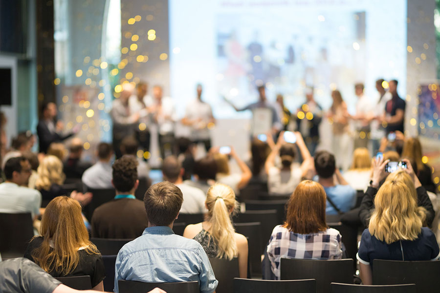 Follow These 5 Steps To Planning a Perfect Award Ceremony