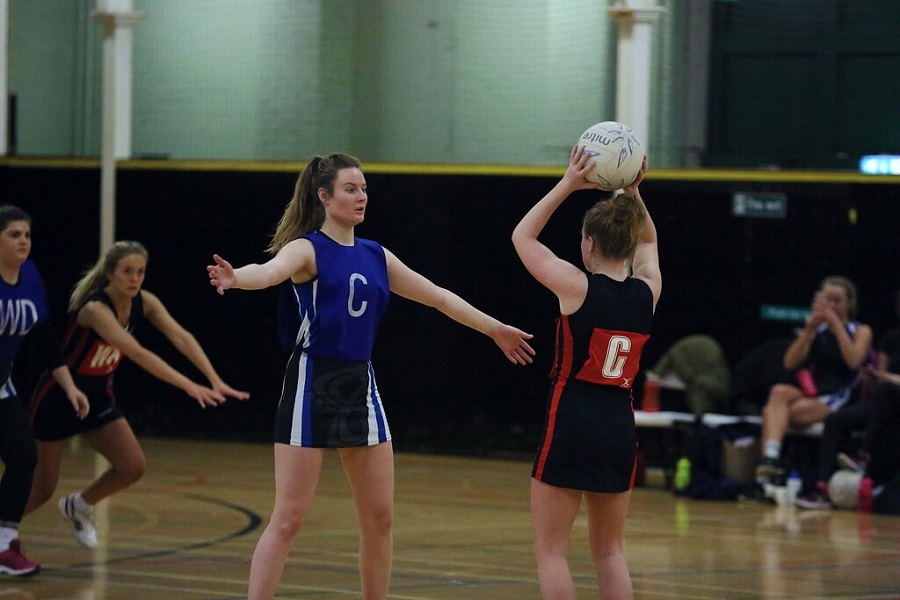 Netball Nations Cup 2020