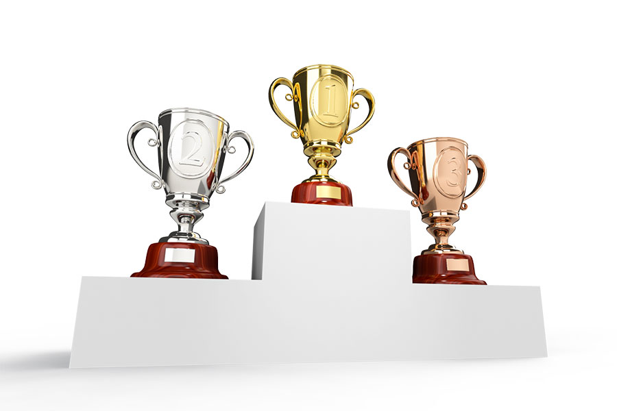 Make a Speech, Make a Speech! 5 Key Tips To Presenting a Trophy Award