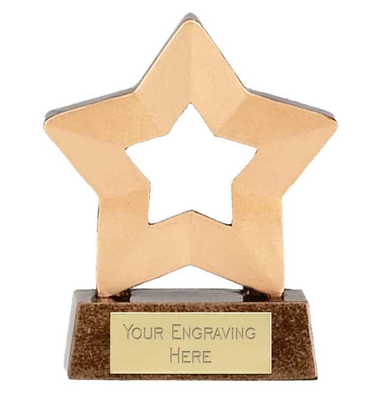 Mini Stars Trophies
