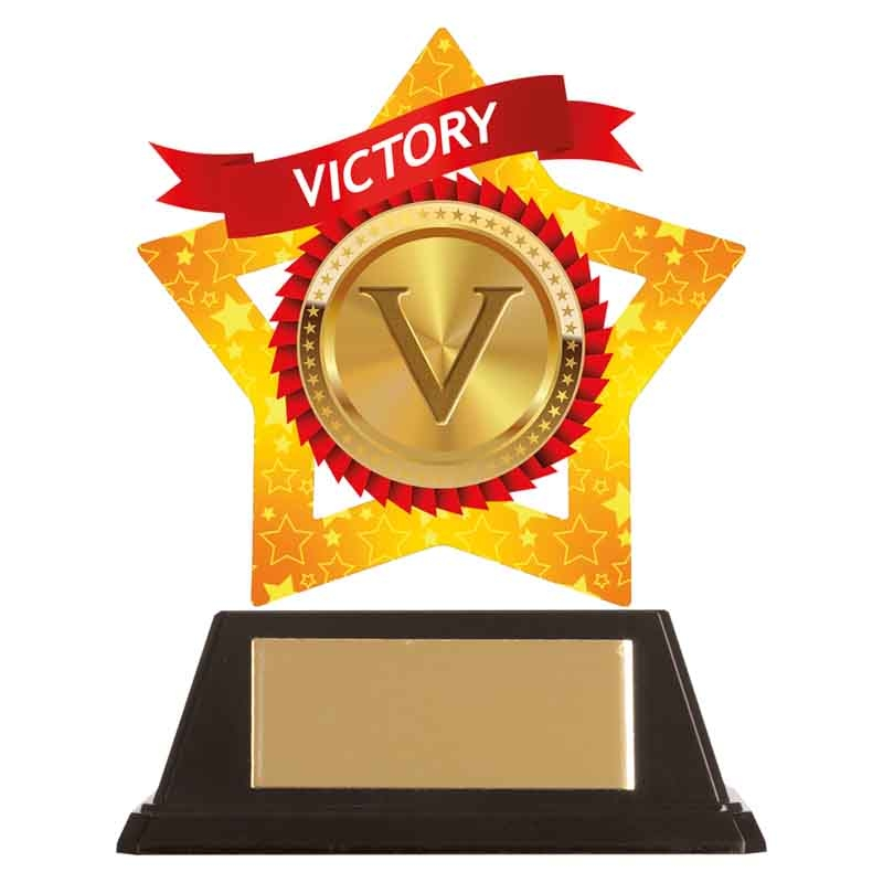 Victory Trophies