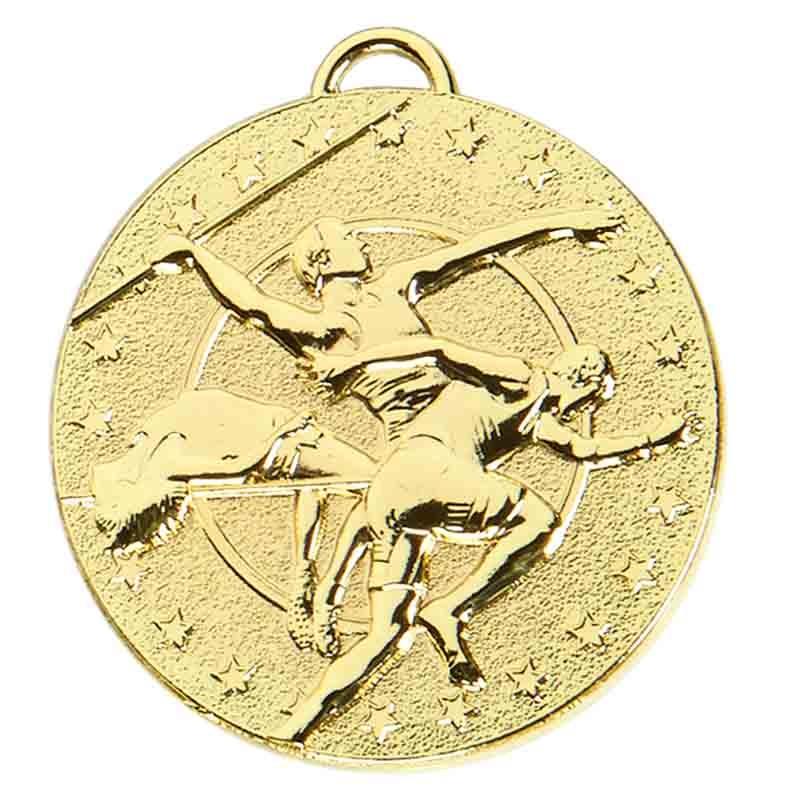 Athletics Medals