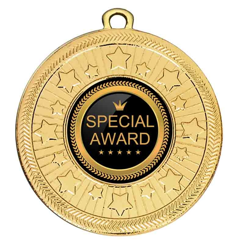 Special Award Medals