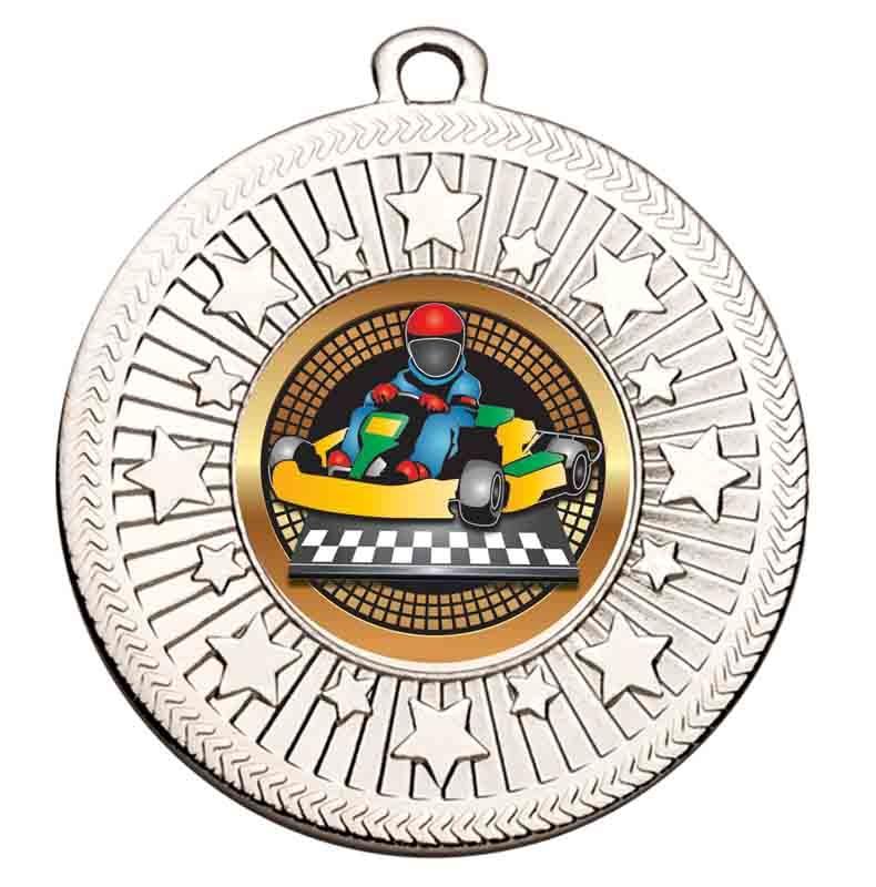 Karting Medals