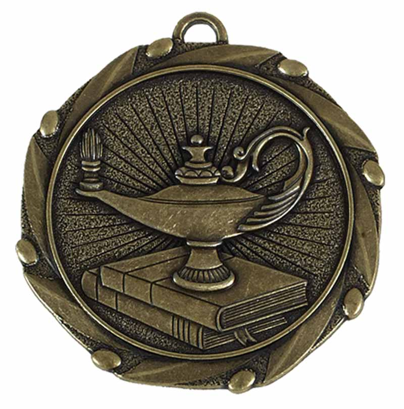 Quiz Medals