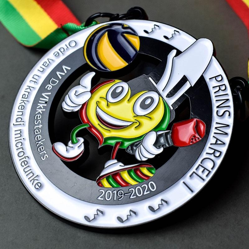 Bespoke Custom Medals