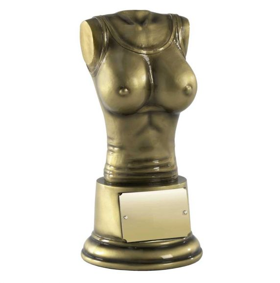 Booby Prize Trophies