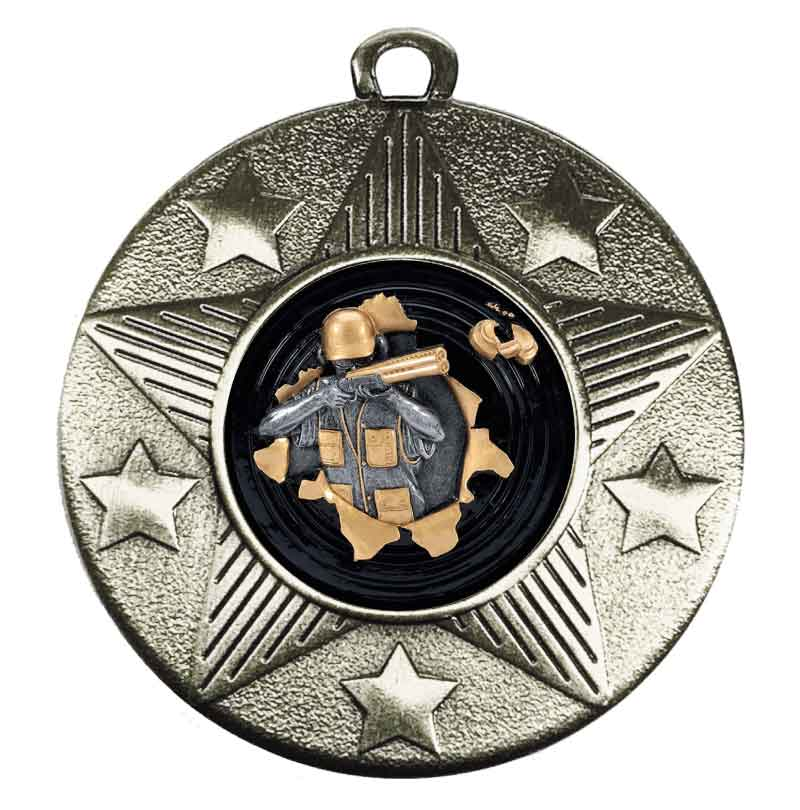 Clay Pigeon Medals