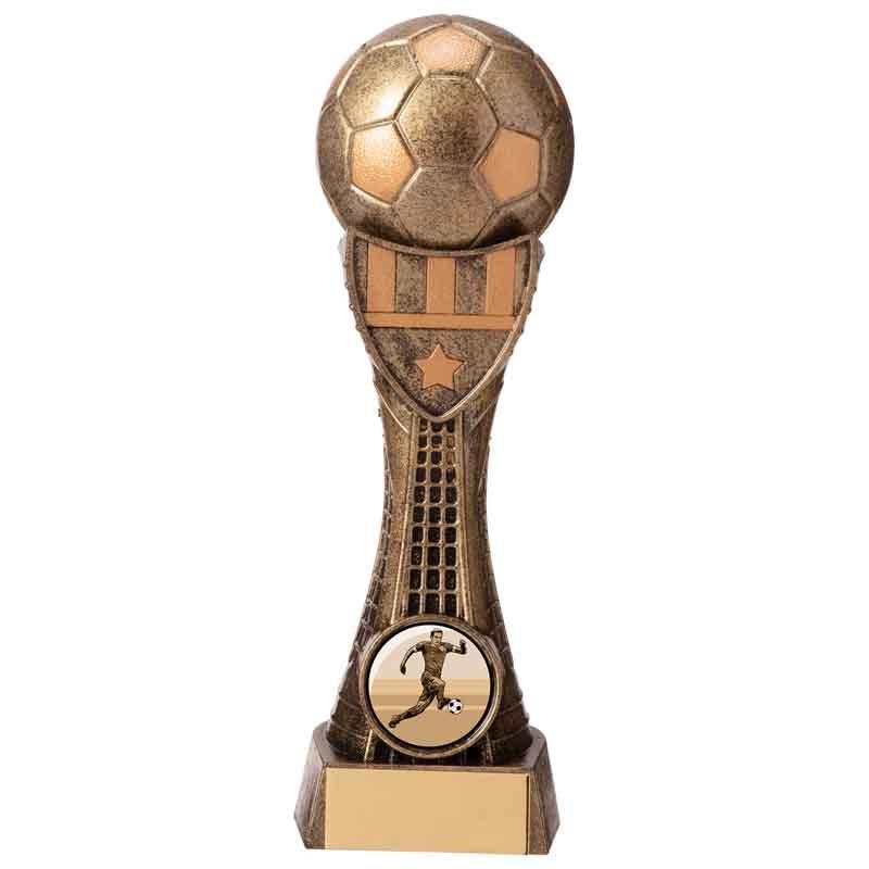 Football Ball Trophies