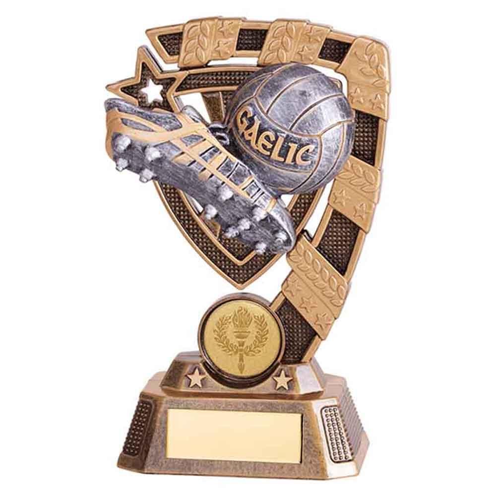 Gaelic Football Trophies