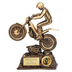 Motorsport Trophies