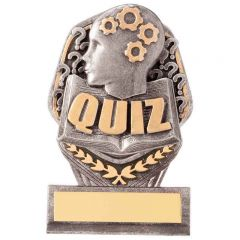Quiz Trophies