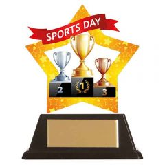 Sports Day Trophies