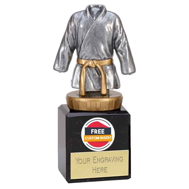 Martial Arts Trophies - View all