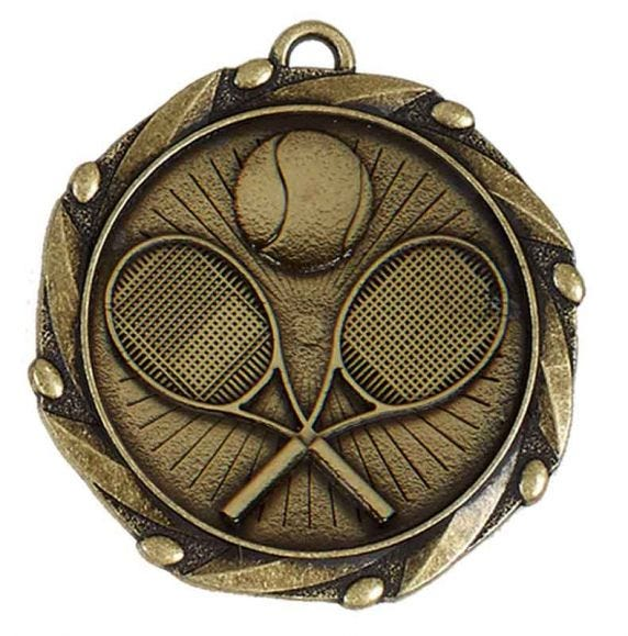 Tennis Medals- View All