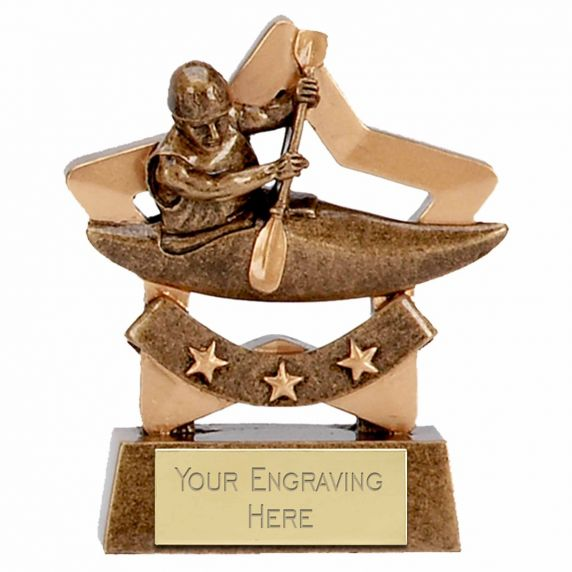 Canoeing Trophies- View All