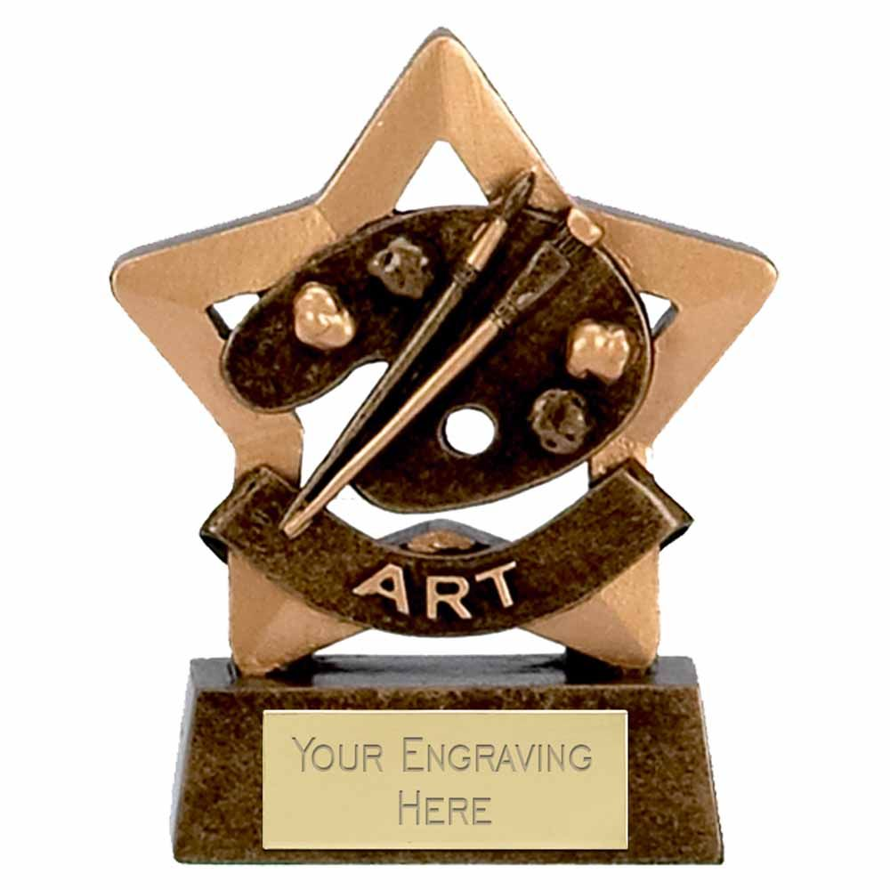 Art Trophies- View All
