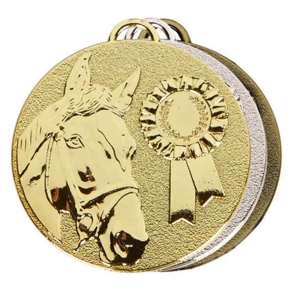 Equestrian Medals- View All