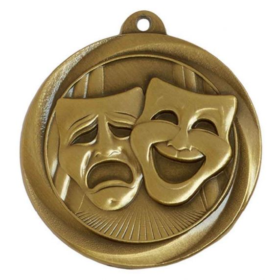 Drama Medals- View All