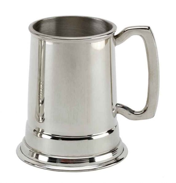 Celtic Tankards