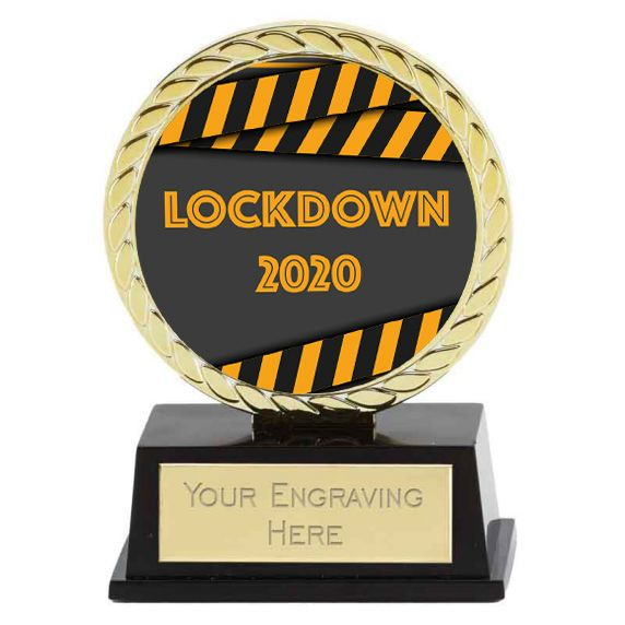 Lockdown Trophies