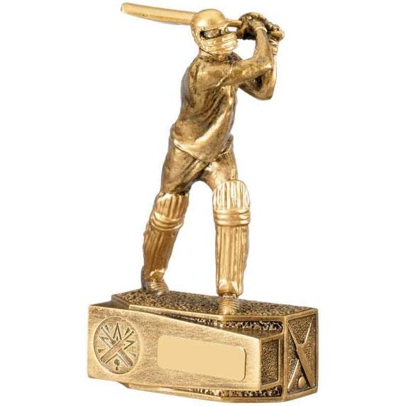 Player Cricket Trophies