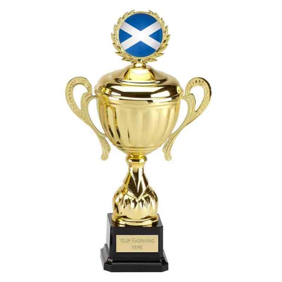 Scottish Trophies