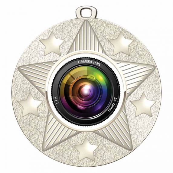 Photography Medals