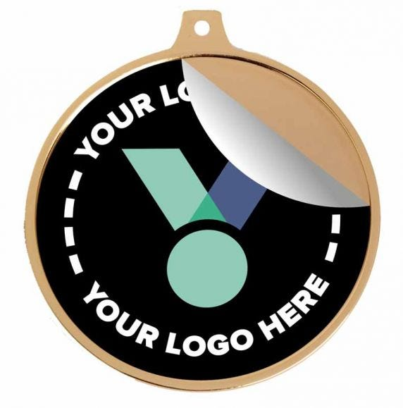 2020 Medals - Your Logo