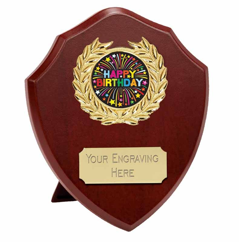 Birthday Trophies- View All